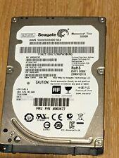 "Laptop Hard Drive 320GB SATA 7200rpm 2.5"" Windows 10 Office 19 Pre installed."