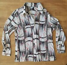 Wow! Made in California Club Shirt 60's Vintage