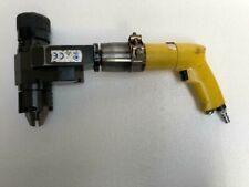 TUBE RUNNER HAND HELD PNEUMATIC AIR PIPE BEVELER/ BEVELING MACHINE