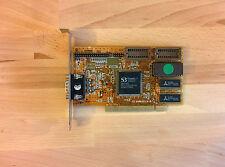 OTARI RADAR II VGA Graphics Video Card