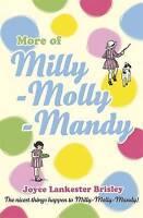 More of Milly-Molly-Mandy, Joyce Lankester Brisley, Very Good Book