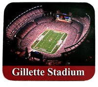 Boston New England Patriots Gillette Stadium Opening Night Coaster SKU #1002