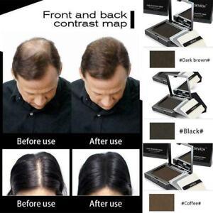 Hair Line Powder Shadow Control Edge Hair Concealer Waterproof Cover Root 12g UK