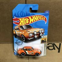 Hot Wheels | 2020 Baja Blazers - '70 Ford Escort RS1600 52/250 | New - Case C