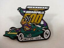 1996 Indianapolis 500 Collector Garfield Event Lapel Pin Indy 500 IndyCar