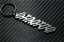Lancia STRATOS keyring keychain Schlüsselring porte-clés HF RALLY RX 3.0