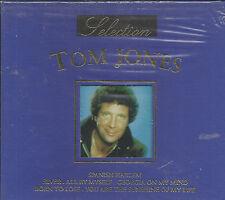 TOM JONES 2CD - Selection - BRAND NEW