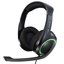 XBOX 360 Headset VON Sennheiser mit Mikrofone Gaming Kopfhörer NUR FÜR XBOX 360