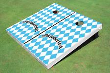 Oktoberfest Cornhole Board Set