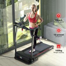 KUOKEL KBR-JK107 Laufbänder Fitness Jogging Ausdauertraining Foldable Treadmill