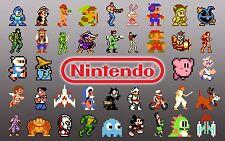 Nintendo NES Classic Mini Custom Game System Every NES/SNES/N64/GENESIS and more