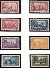 Monaco 1885-1939 * souvent complète collection (65489c