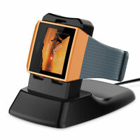 Charging Dock Cable USB Power Charger Adapter Cradle For Fitbit Ionic Smartwatch