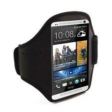 FUNDA BRAZALETE PARA HTC DESIRE 830 RUNNING EL BRAZO HACER DEPORTE ARMBAND*