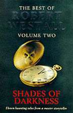 The Best of Westall: Shades of Darkness v.2: Shades of Darkness Vol 2 (The best