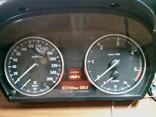 quadro strumenti BMW  320D COUPE'  anno 2007