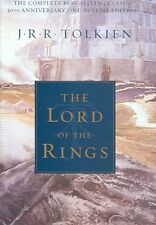 THE LORD OF THE RINGS [9780618645619] - J. R. R. TOLKIEN (HARDCOVER) NEW