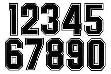 numeri numero milan bianchi o rossi in flok anni 90 adidas kappa