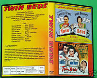 TWIN BEDS - DVD - George Brent, Joan Bennett
