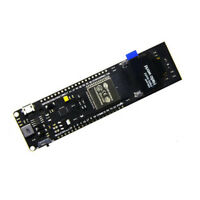 Wemos TTGO WiFi + Bluetooth Battery ESP32 0.96 Inch OLED Development Tool