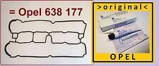 Ventildeckeldichtung Astra G  X1.8XE1,  Z1.8XE , Z1.8XEL  + Dichtmasse Opel