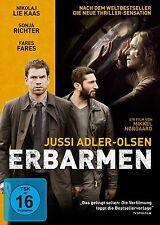 ERBARMEN (Nikolaj Lie Kaas, Sonja Richter, Fares Fares) NEU+OVP