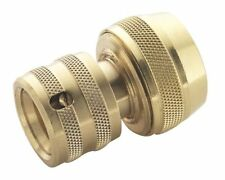 Spear & Jackson 3/4-inch Female Brass Hose Connector