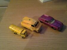 MATCHBOX LESNEY JOB LOT FOR SPARES OR REPAIR