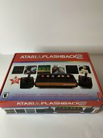 Atari Flashback 2 Plug & Play TV Game Open Box