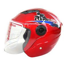 Unbranded Motorcycle Helmets & Headwear