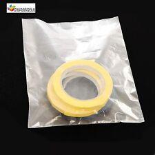 "250 Clear Polythene Plastic Food Use Bags 18"" x 24"" 450mm x 600mm - 120 gauge"