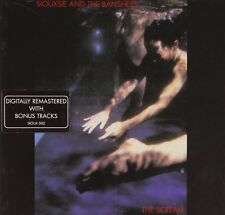 Siouxsie & The Banshees The Scream CD+Bonus Tracks NEW SEALED Hong Kong Garden+