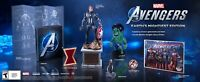 Marvel's Avengers Earth's Mightiest Edition PS4 Playstation 4