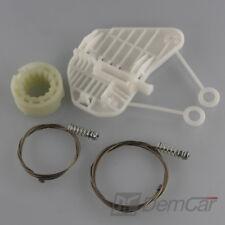 SMART FORTWO 450 Fensterheber Fahrerseite Cabrio Coupe Rolle Seil Reparatursatz