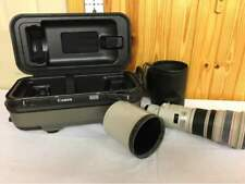 Canon Lens EF 500 mm 1:4 L IS USM Image Stabilizer Lens Case 500 ET-138 E-163