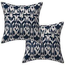 Home Decor Kantha Throw Pillows CoverIndian Cotton Cushion Cover Pair