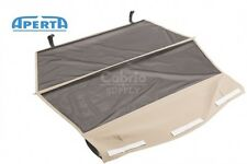 Volkswagen Golf 1 Convertible | Wind Deflector | Beige | 1979-1993 | 155 | MK 1