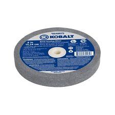 Kobalt 6-in Bench Grinding Wheel Sharpening High Performance Grain Long Life