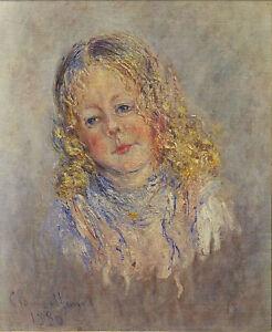 Full Drill Diamond Painting Kit Portrait Andre Lauvray 1880 Claude Monet