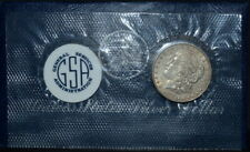 1878-P 7TF GSA $1 MORGAN SILVER DOLLAR ✪ SOFT-PACK ✪ XF L@@K NOW ◢TRUSTED◣