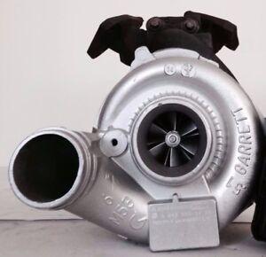 Turbocharger- for Chrysler 300 GTA2052GVK 765155-0007 A6420900280 765155-0004