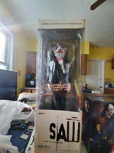 Saw Doll (Billy) Promotional Size Medicom Toys 2004