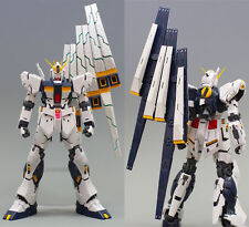 BTF Double Fin Funnel Custom Unit for Bandai MG 1/100 RX-93 v Gundam Ver.ka