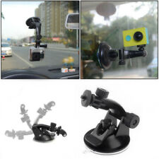 Car Window Windshield Glass SUCTION Cup Mount for GoPro Hero 4 3 2 1Camera Locat
