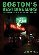 Boston's Best Dive Bars: Drinking and Diving in Beantown