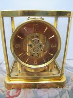 Atmos Chicago Cubs Jack Brickhouse World Series 1950 Clock.