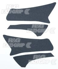R&G Racing Eazi-Grip Traction Pads Black to fit Ducati 959 Panigale 2016 >