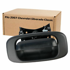 For 2007 Chevrolet Silverado Classic 1500 2500 3500 Tailgate Lift Handle Bezel