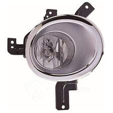 HONDA CR-V 2007-4/2010 FRONT FOG LIGHT LAMP DRIVERS SIDE O/S