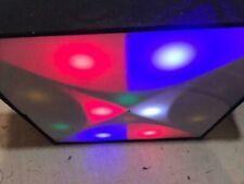 More details for mobile dj / man cave lighting screen / dj front light led + njd controller
